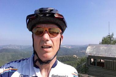 Jordi Salvador: la montaña y la empresa