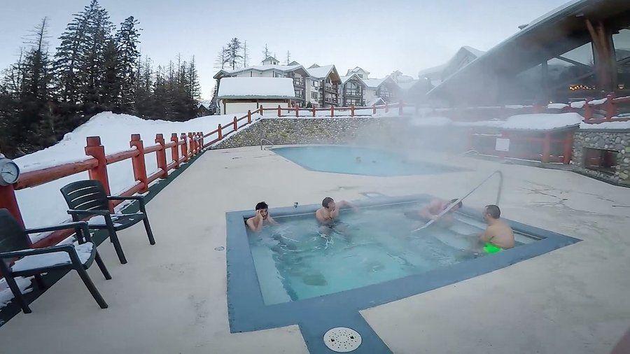El mejor Après Ski