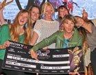 Entretenida Premiación de Eye of the Condor 2 en Festival IF3