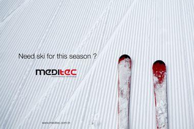 La Soie Group compra el fabricante tunecino de esquí y snowboard Meditec