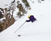 ¿Es necesario esquiar perfectamente?