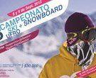 Freestyle Llega al Centro de Ski Las Araucarias