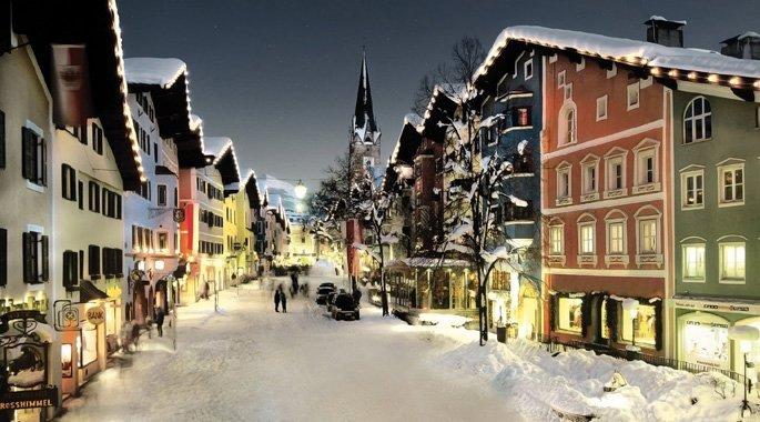 Foto de Kitzbühel