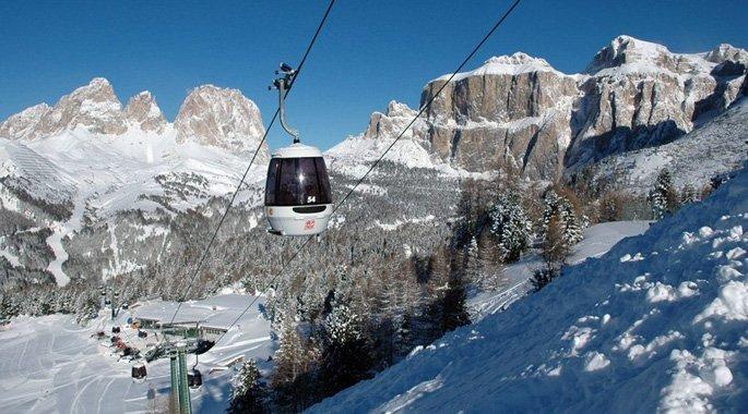 Foto de Val di Fassa