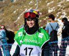 Queralt Castellet comienza su temporada de competición
