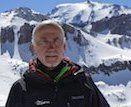 Raúl Anguita de La Parva: Pasión por la montaña
