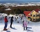 Club Andino de Punta Arenas se reinventa por falta de nieve