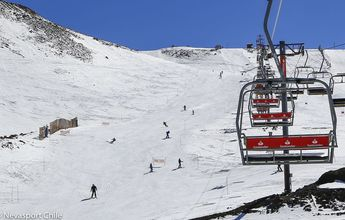 ¿Todavía se puede esquiar bien en La Parva?