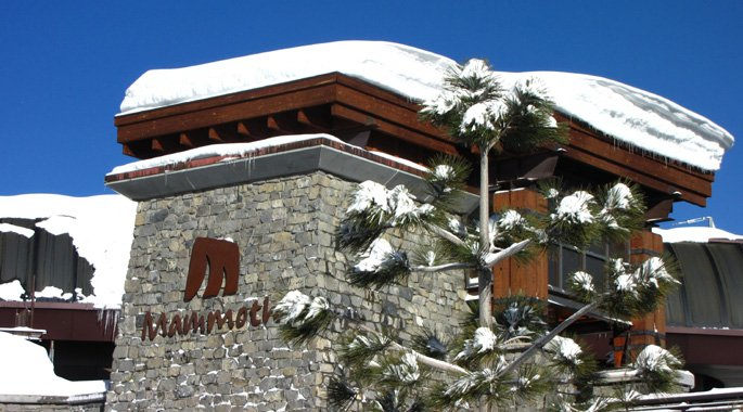 Foto de Mammoth Mountain