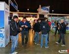 Faltan tres semanas para Expo Andes 2015