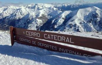 Cerro Catedral cierra con un balance positivo su temporada de esquí