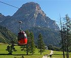 Unos días de verano en Dolomitas - Agosto 2016