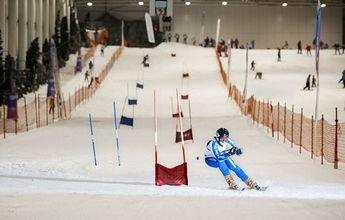 La pista de Madrid Snowzone ya está homologada por la RFEDI