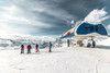 Astún muestra su descontento por haber quedado fuera de Ski Pirineos