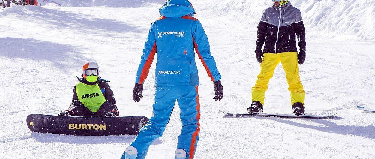 Las estaciones de Andorra tienen un problema para encontrar empleados