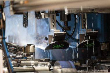 Augment fabricará los Van Deer Ski de Marcel Hirscher