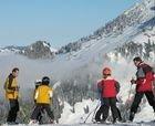Simbiosis entre estaciones de esquí