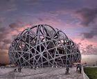 Pekin presenta candidatura olímpica para 2022