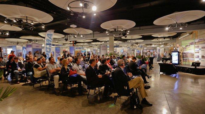 Expo Andes 2015: Misión Cumplida