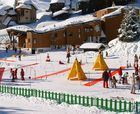 Juicio a dos flamencos que daban clases de esquí