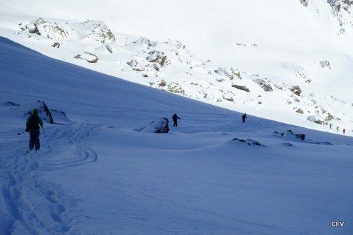 Esquí de travesía: la aventura continúa