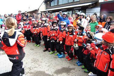 ¿Qué club de esquí elegir?
