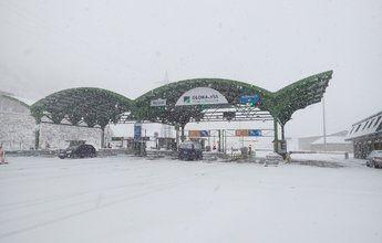 El túnel de Envalira será gratuito cuando el puerto esté cerrado