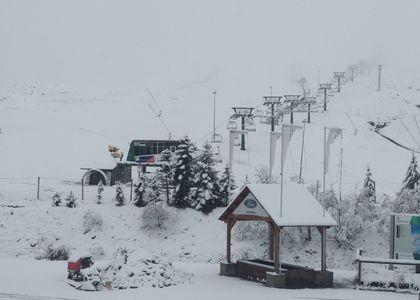 Festejamos las nuevas nevadas prorrogando los descuentos en el abono de temporada