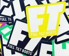 Colección botas Full Tilt 2018/2019