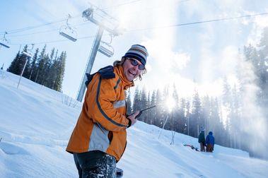 James Coleman compra la estación de esquí de Brian Head