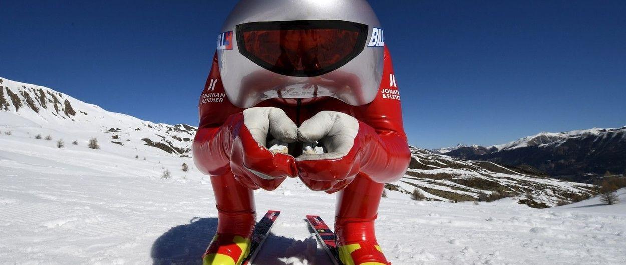 Gavarnie acogerá toda una prueba de Copa del Mundo de esquí lanzado