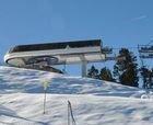 Vallnord abre el único snowpark disponible en los Pirineos