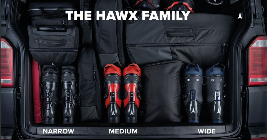 The Atomic Hawx Family