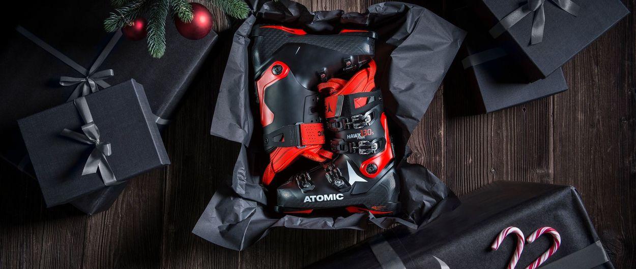 Atomic Hawx: la bota que se adapta perfectamente a cualquier tipo de horma