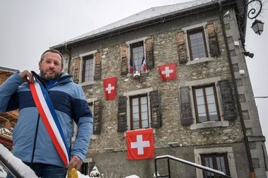 Châtel le canta las cuarenta a París: cómo una estación alpina está retando al Gobierno Francés