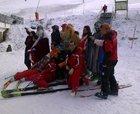 Los Reyes Magos también llegan a Valdezcaray