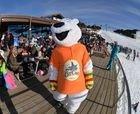 Mas de 360.000 esquiadores eligieron Andorra estas navidades