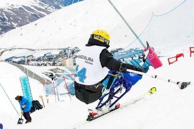Pistoletazo de salida de la temporada de esquí. Fundación También