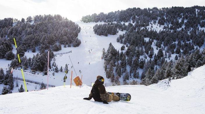 Grandvalira podrá ampliar superficie esquiable