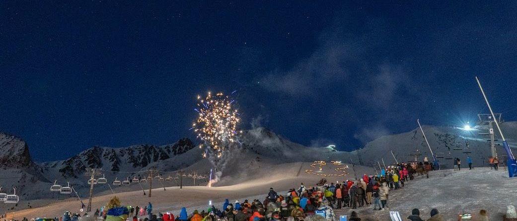 Grandvalira incrementa sus días de esquí en un 20% durante las navidades