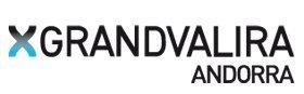 Fotografía del logotipo de Grandvalira