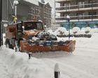 Un nevazo deja casi un metro en Vallnord