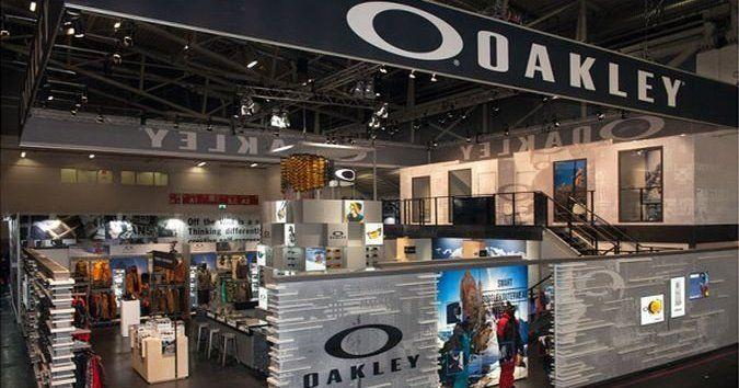 Oakley presentará sus novedades en la ISPO 2017