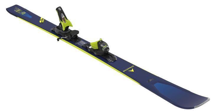 Dynastar presenta sus esquís más ligeros: los Allmountain Speed Zone 4x4