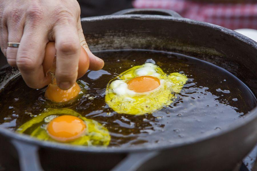 Desayuno Gourmet en Grandvalira