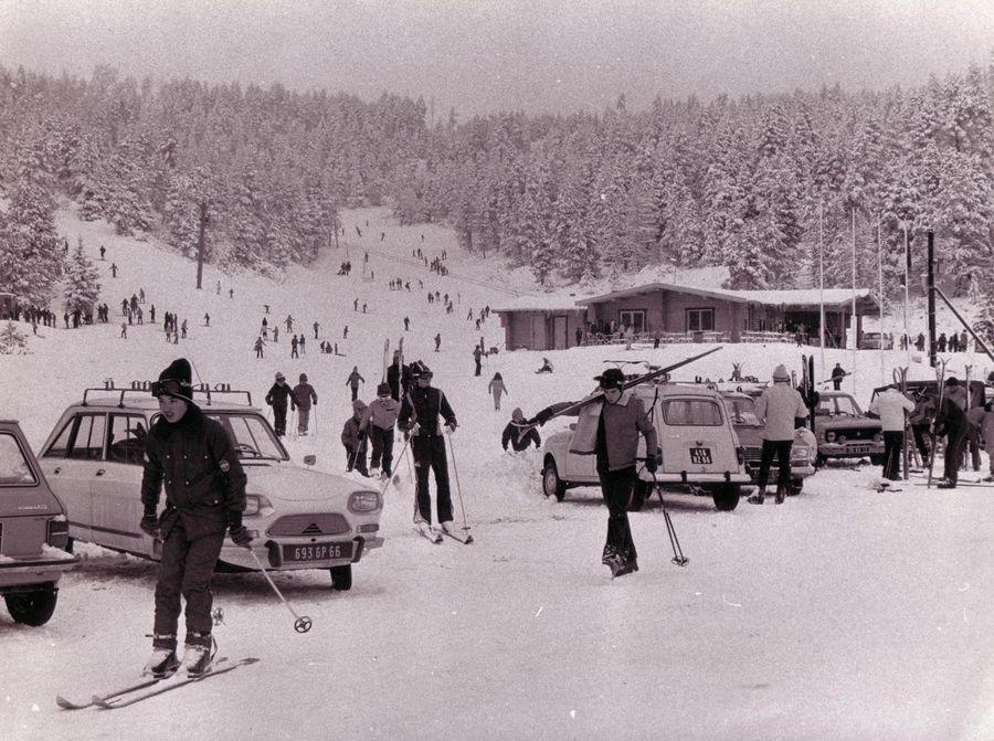 Bolquere Pyrenees 2000