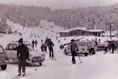 La estación de esquí de Pyrénées 2000 cumple 50 años