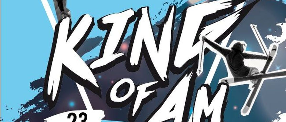 "Llega el amateur de Ski & Snow ""King of Am"" de Protest"