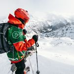 Freeride World Tour Ordino Arcalís 2019