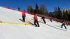 El coronavirus anula las finales de Copa del Mundo de esquí alpino